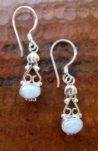 Sterling Earring E241