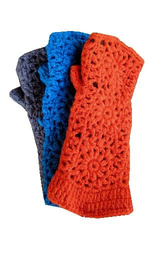 Knit Fingerless KI-C-MCF