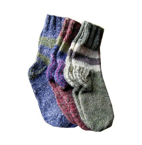 Knit Socks KI-NH-HSX