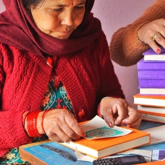 Ganesh Himal Trading Company, LLC – Fair Trade from Nepal